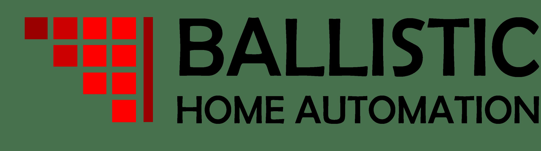 Ballistic Audio & Visual Smart Homes